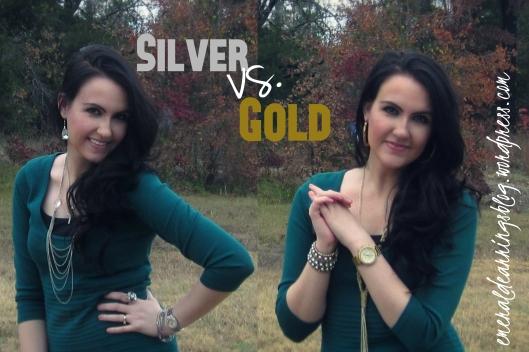 silvervsgold